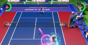 马力欧网球王牌手机版图2