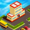 王国酒店大亨游戏无限金币版 v1.0