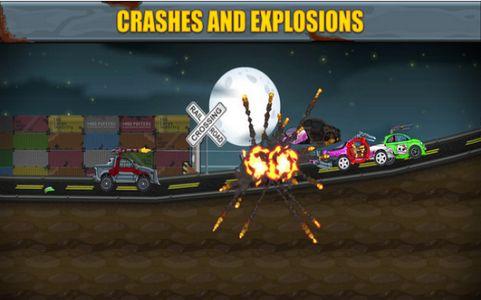 抖音疯狂的麦克斯休闲游戏官方版图片1