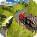 卡车越野车司机游戏中文版安卓版 v1.0