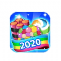 qq小程序糖糖星球游戲紅包版 v1.0
