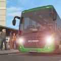 欧洲大型城市巴士模拟手机版