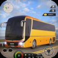 巴士模拟终极版旅游巴士