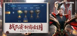 王者农药玩家自制版游戏图2