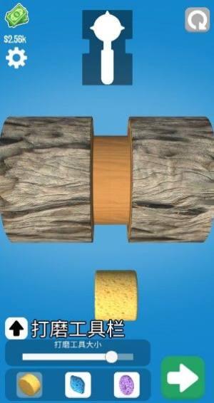 超级木旋3D攻略大全:新手技巧少走弯路图片2
