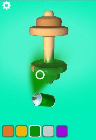 超级木旋3D评测:超魔性的雕刻建模游戏[视频][多图]图片2