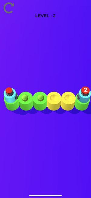按下按钮推球游戏安卓最新版图3: