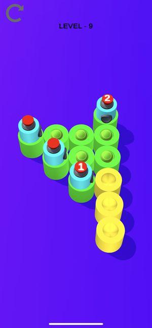按下按钮推球游戏安卓最新版图1: