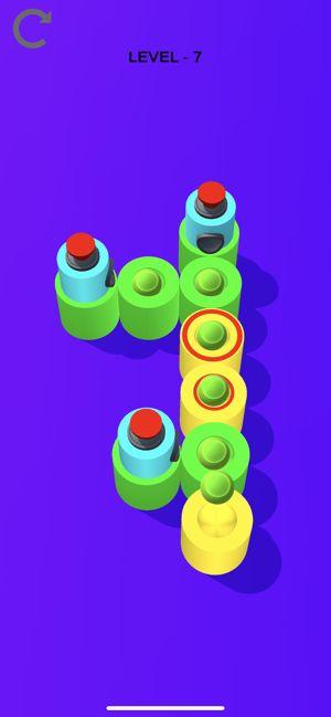 按下按钮推球游戏安卓最新版图5: