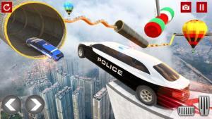 超级坡道长车GT驾驶游戏安卓中文版图片1