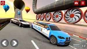 超级坡道长车GT驾驶中文版图1