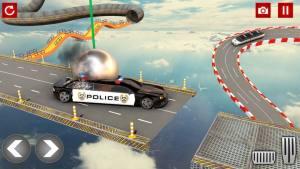超级坡道长车GT驾驶中文版图4