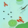 蝌蚪变青蛙游戏