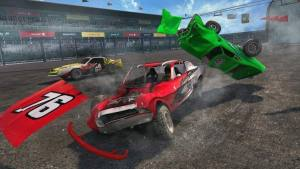 汽车粉碎竞技场游戏安卓官方版图片1