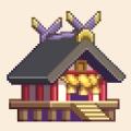 箱庭神社游戏