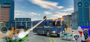 汽车运输者拖卡车破解版图2