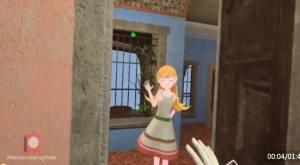 小忍者计划游戏vr模拟器游戏免费版图片1