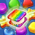 开心糖果点点消游戏无限钻石版 v1.0.5
