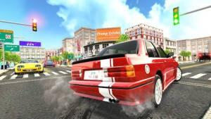 超级汽车de游戏图1