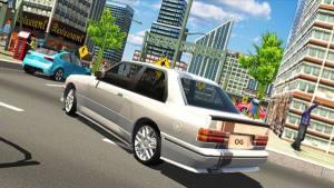 超级汽车DE游戏安卓版图片1