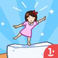 果冻女孩游戏