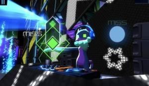 猫咪DJ模拟器游戏图1