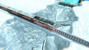 环游火车模拟器游戏图2