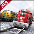 环游火车模拟器游戏