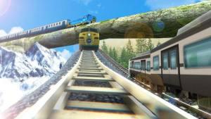 环游火车模拟器游戏图3
