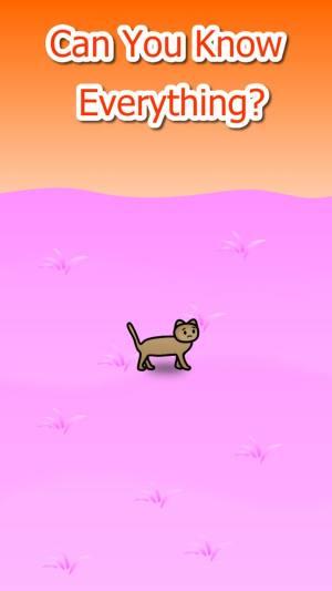 流浪猫的冒险游戏图1