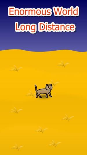 流浪猫的冒险游戏中文手机版图片1
