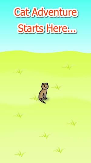 流浪猫的冒险游戏图2