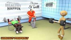 火柴人健身模拟器APP图3