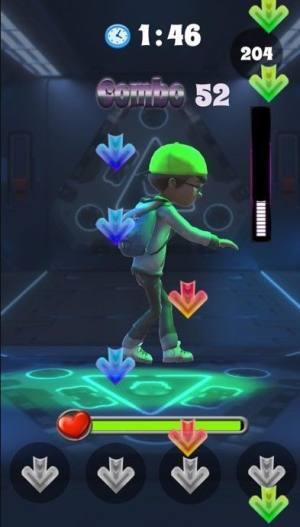 跳舞的线条君游戏图4