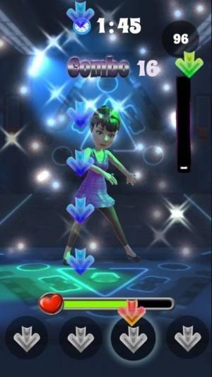 跳舞的线条君游戏图3