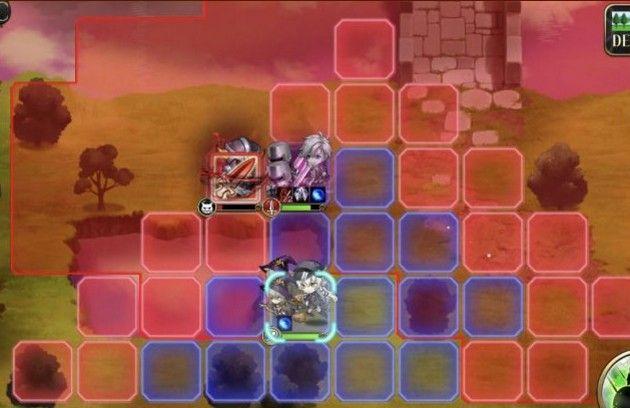 梦幻模拟战手游转动的命运齿轮怎么打?转动的命运齿轮打法攻略[视频][多图]图片2