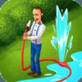 梦幻花园2.4无限金币最新修改版下载 v4.3.0