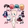 Chibi Girls游戏
