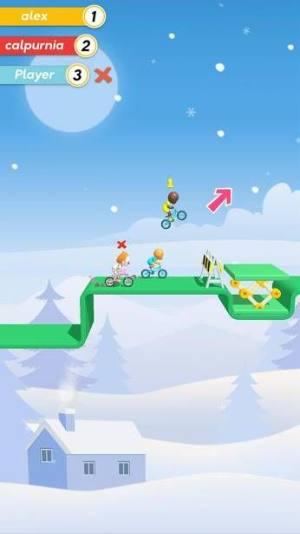 自行车突突赛游戏安卓最新版图片1