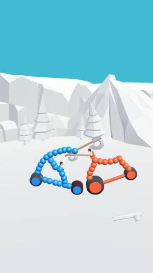 划线决斗游戏图3