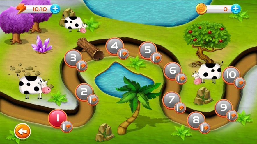 我的魔幻农场游戏最新安卓版图1: