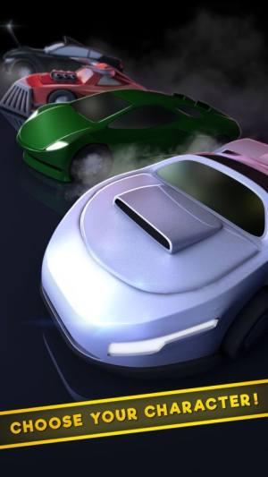 赛车真实比赛之旅游戏安卓最新版图片1