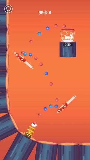 球球无限弹2游戏图1