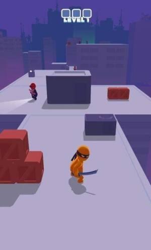 抖音橡皮人潜行大师小游戏安卓版图片1