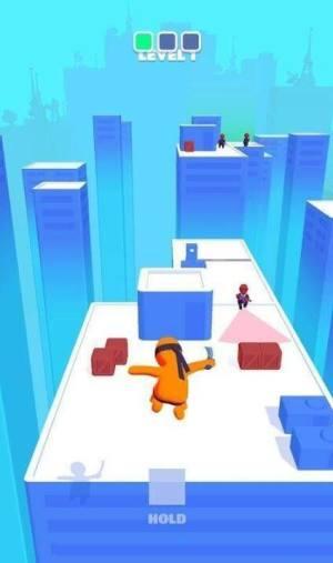 橡皮人潜行大师游戏图3