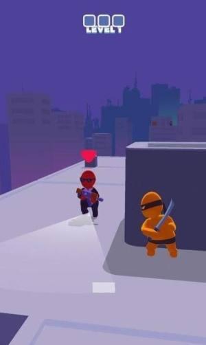橡皮人潜行大师游戏图1