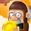 硬币冒险游戏