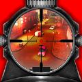 狙击手反恐射击城市猎人安卓版
