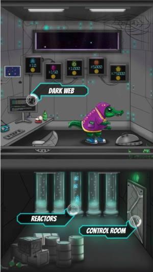 银河突击消灭游戏图3