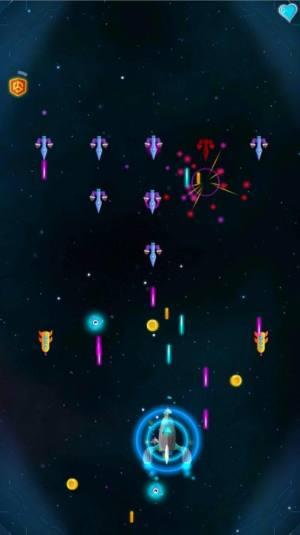 银河突击消灭游戏图4